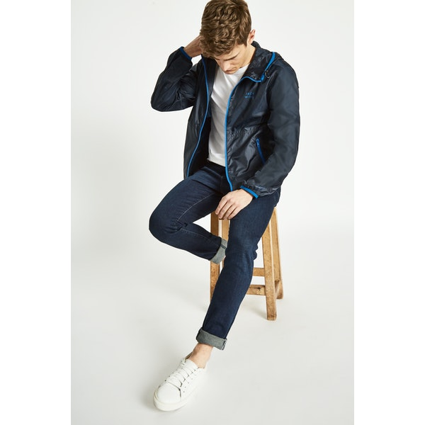 Jack Wills Hugheden Packable Shell Men's Jacket