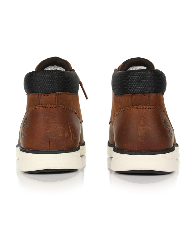 Timberland Bradstreet Chukka Men's Boots Brown | Country