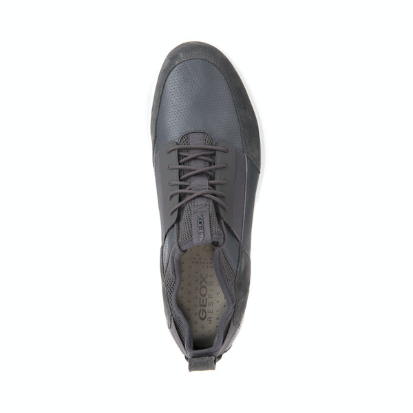 Geox Traccia Leather Men's Shoes