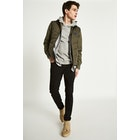 Jack Wills Houghton Reversible Quilted Jacket