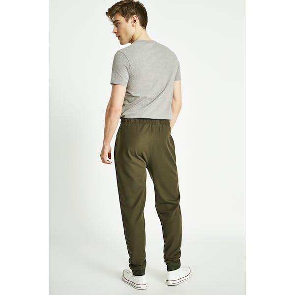 Jack Wills Hennerton Nylon Jogging Bottoms Męskie Spodnie do joggingu