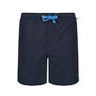 Penguin Daddy Quick Dry Men's Swim Shorts