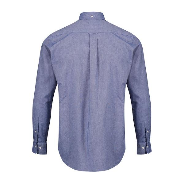 Gant Regular Oxford Herre Skjorte