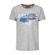 Napapijri Shadow Boy's Short Sleeve T-Shirt