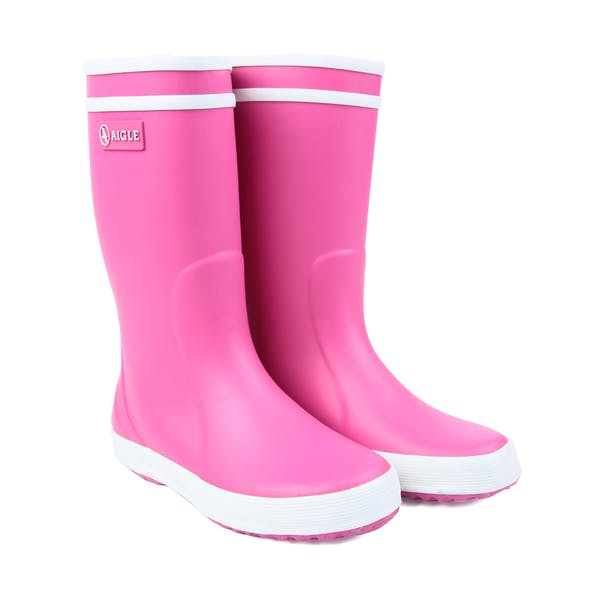 Aigle Lolly Pop Wellies