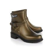 Aigle Macadames Low Rubber Women's Boots
