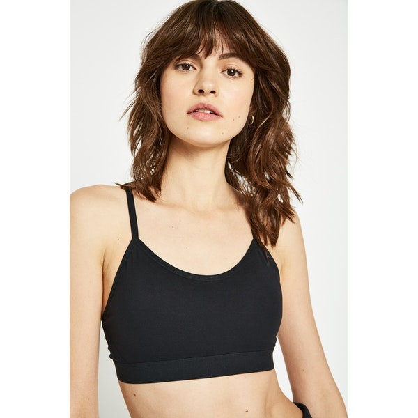 Jack Wills Wyndham Yoga Women's Bra