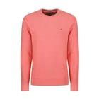 Tommy Hilfiger Pre Twisted Ricecorn Men's Sweater