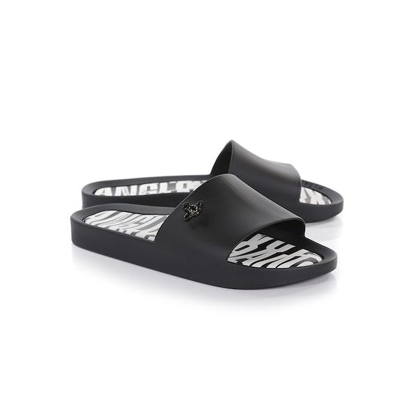 Vivienne Westwood X Melissa Beach Sliders