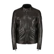 Belstaff Racer Blouson Herre Leather Jacket