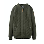 Joules Odrhalton Quilted Bomber Jacke