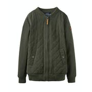 Joules Odrhalton Quilted Bomber Boy's Jacket