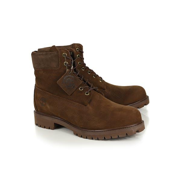 Timberland 6in Premium Heren Laarzen