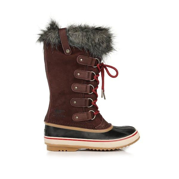Sorel Joan Of Arctic Faux Fur Damen Stiefel