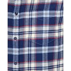 Camisa Hombre Tommy Hilfiger Montauk Check