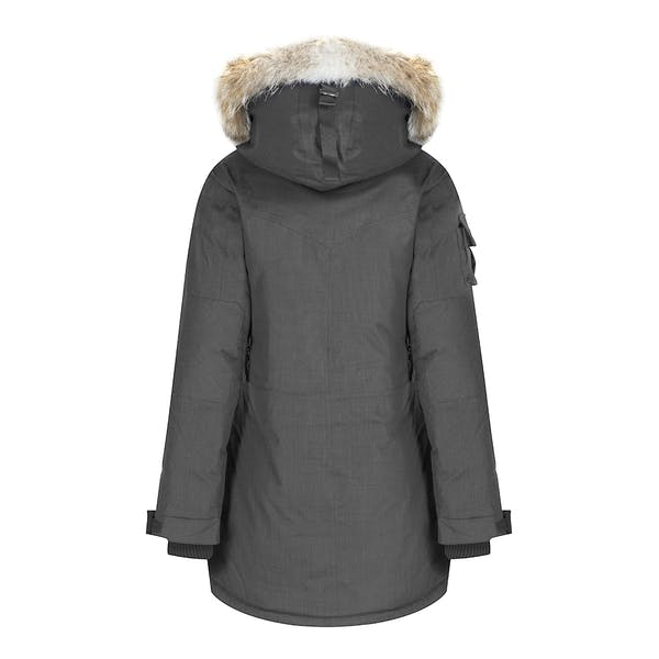 Nobis Cindy with Removable Hood , Jacka Dam