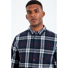 Camisa Hombre Jack Wills Stanwick MW Flannel Check