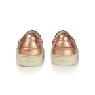 GH Bass Weejuns Cup Esther Metal Tassel Loafers Womens スリップオンシューズ