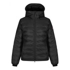 Canada Goose Camp Hoody Slim Fit Womens Prošívaná bunda
