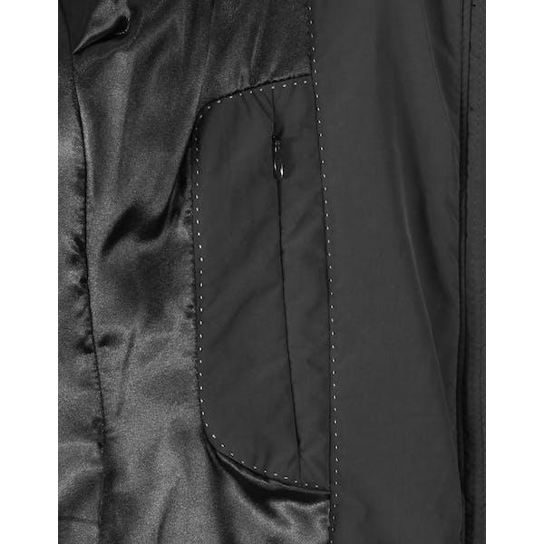 Creenstone Waist Detail with Hood Women's Jacket
