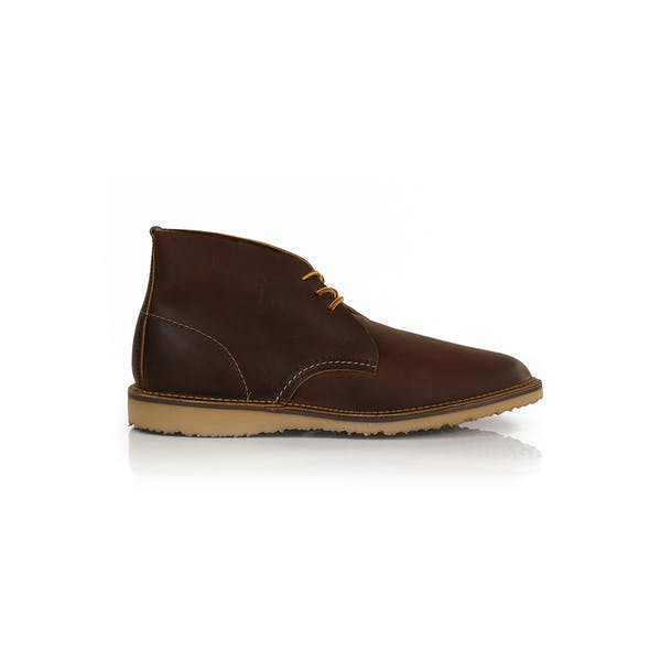 Red Wing Shoes3322 Weekender Chukka Men's Boots