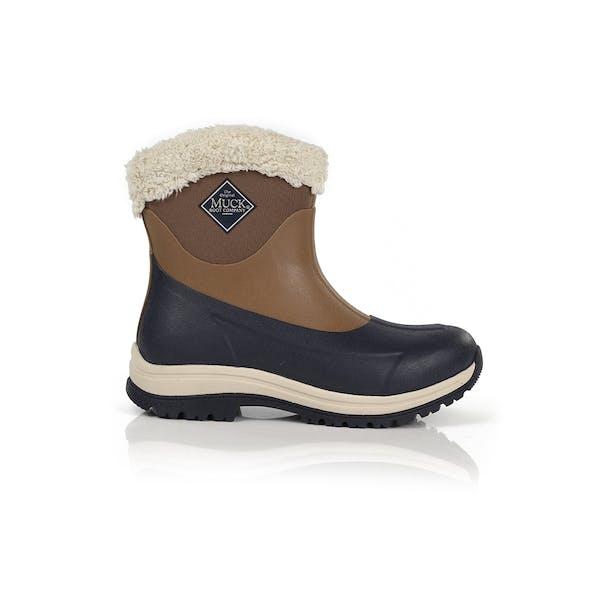 Muck Boots Arctic Apres 8in Women's Wellington Boots