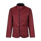 Hackett Reversible Paddock Quilted Men's Jacket