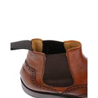 Cheaney Made in England Victoria Brogue Chelsea Women's Boots
