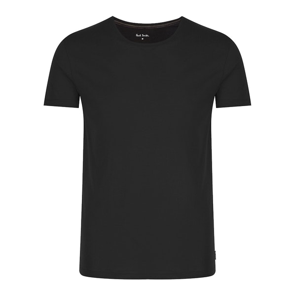 Paul Smith Crew Neck Men's Short Sleeve T-Shirt