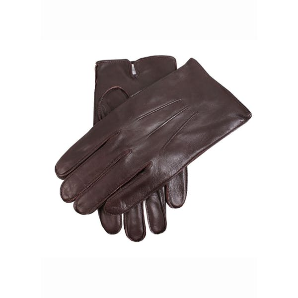 Guantes Hombre Dents Hastings Fleece Lined Hairsheep Leather
