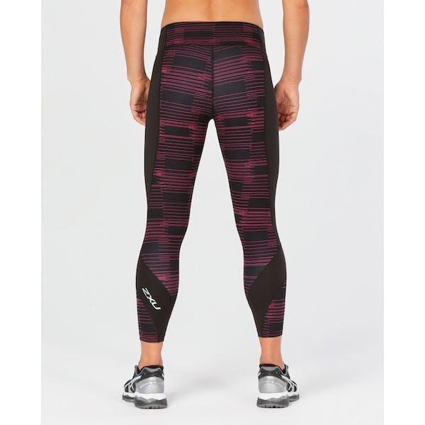 2XU Fitness Mid Kvinner Leggings