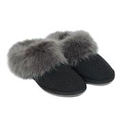Helen Moore Mule Women's Slippers