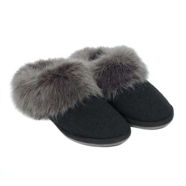 Helen Moore Mule Women's Slippers