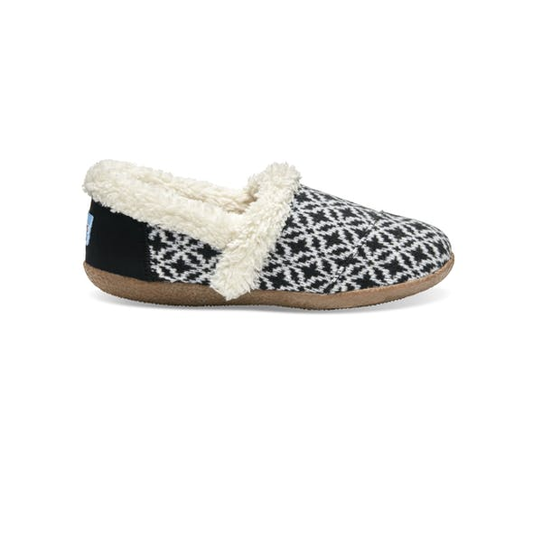 Toms House Women's Slippers