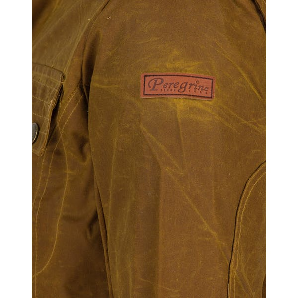 Peregrine Made in England Bexley Men's Wax Jacket