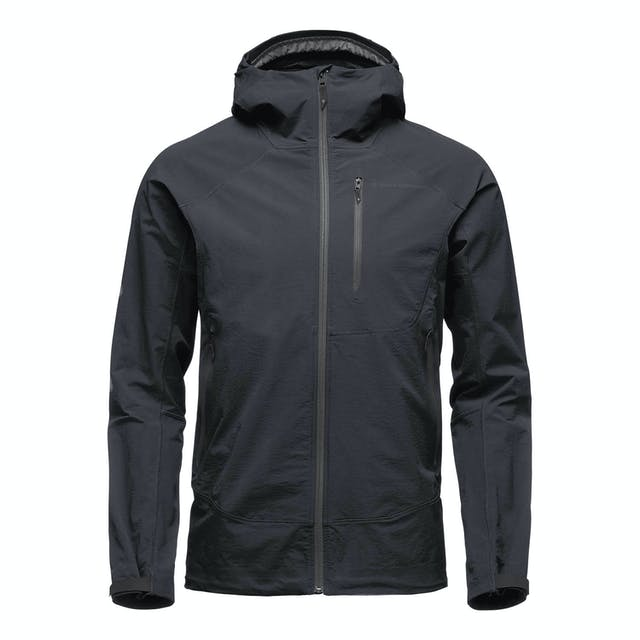 Black Diamond Cirque Shell Jacket