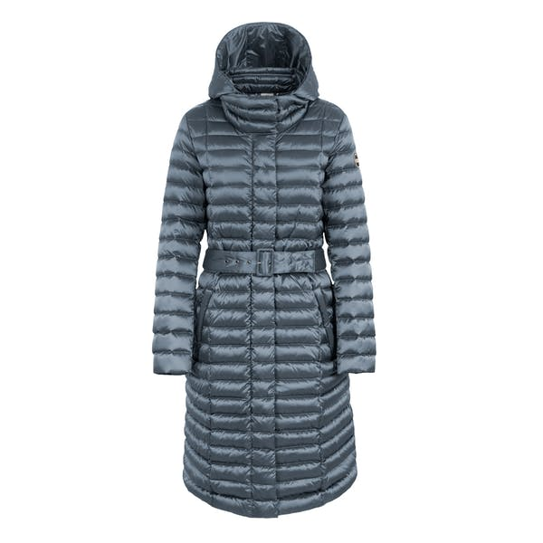 Colmar Odissey Long Down with Removable Hood Damen Jacke