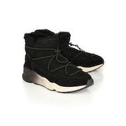 ASH Mitsouko Shearling Lined Women's Boots