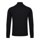 John Smedley Made in England Tapton Half Zip Merino Pullover Men's Sweater