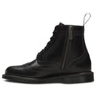 Dr Martens Delphine Smooth Brogue Women's Boots