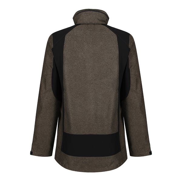 Blaser Andy Vintage Softshell Men's Jacket