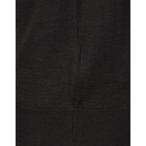 John Smedley Made In England Classic Bobby Merino Wool V Neck Мужчины Свитер