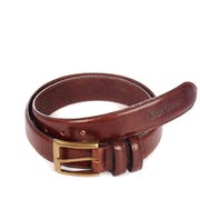 Barbour Gift Box Leather Belt