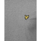 Lyle & Scott Plain Men's Short Sleeve T-Shirt