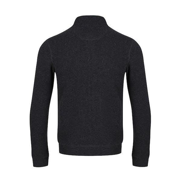 Woolrich Lightweight Wool Cotton Track Men's Cardigan