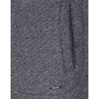 Woolrich Lightweight Wool Cotton Track Menn Cardigan