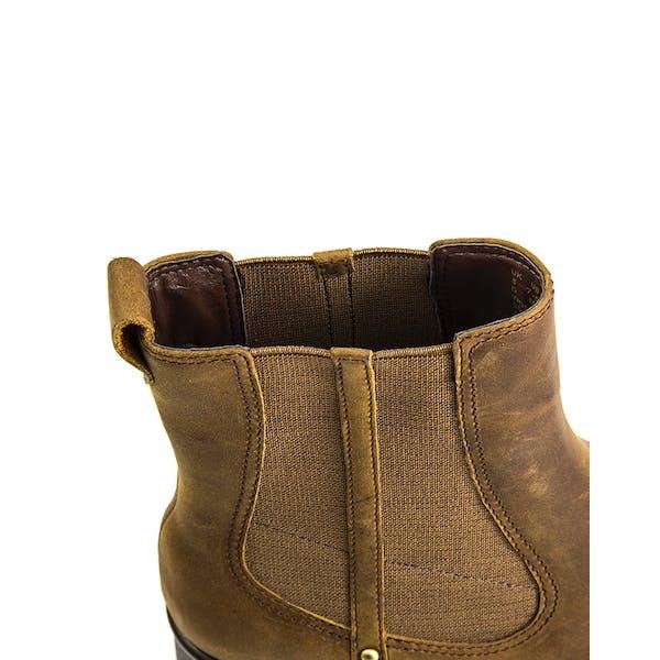 Clarks Orinoco Club Chelsea Women's Boots