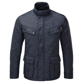 Men S Quilted Jackets Country Attire