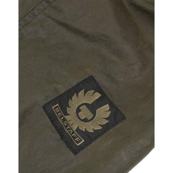 Belstaff Mentmore Blouson Wax Jacket