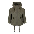 Parka London LondonIssy Cropped Spring Women's Jacket